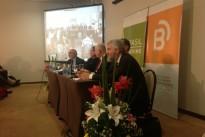 Nel pomeriggio il primo panel ospita Donato Di Santo, il Ministro Carvalho e l'Ambasciatore italiano La Francesca