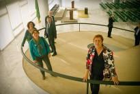 Il Seminario di Brasilia, un racconto in immagini