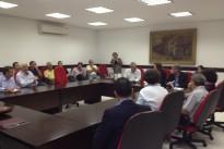 São Carlos e Descalvado: study visit 10-14 giugno 2013
