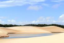 Delta do Parnaiba, una rarità delle Americhe in Piauì che incanta i turisti