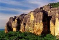 Sul portale Caracol Informa si parla del Parco Serra das Confusoes