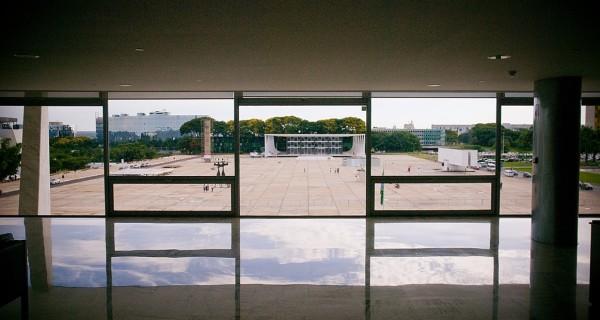 Cerimonia di chiusura delle attività del programma organizzata dalla Presidenza della Repubblica del Brasile