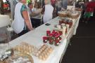 Produtos Típicos: doces e pães direto da fazenda