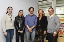 L'ADITM incontra l'Osservatorio sul Turismo della città di São Paulo