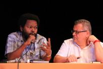 TRILHAS: caminhos, culturas, politicas publicas e protagonismo juvenil na Baixada Fluminense