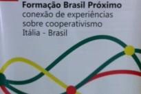 Connessione di esperienze sul cooperativismo Italia-Brasile.