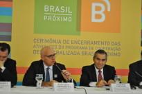 Brasil Proximo:  risultati e prospettive di cooperazione
