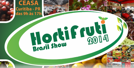 Hortifruti Brasil Show