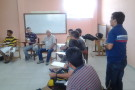 Mais de 20 donos de planos de manejos participaram do diálogo com o IPAAM