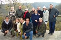 L'ADITM alla scoperta delle esperienze toscane