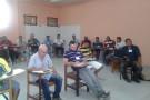 Proprietários de Planos de manejos em reunião com o IDAM e o IPAAM